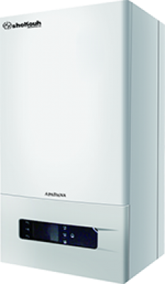 APADANA Wall Hung Gas Boiler