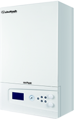 HADISH Wall Hung Gas Boiler